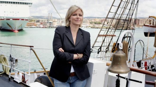 Premio AIDDA a Donatella Bianchi