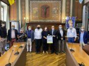 A Rapallo la Marcia della Salute