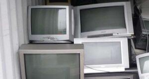 Ecobonus Tv se rottami il vecchio