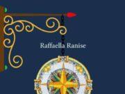 Raffaella Ranise e Un mare dipagine