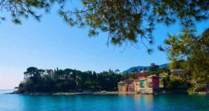 Rapallo scelta come location di Hotel Portofino
