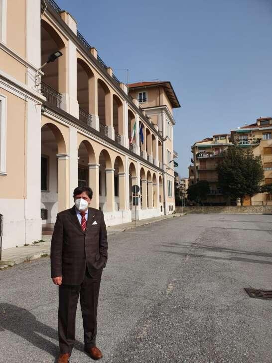 Savona mette a punto le scuole