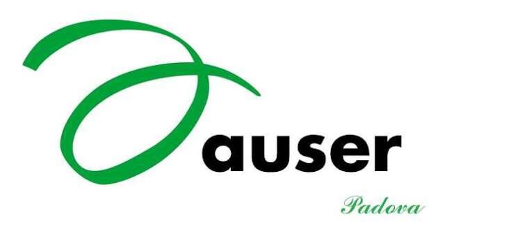 Stiamo insieme, il nuovo progetto Auser