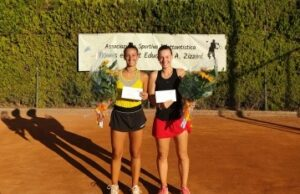 Trofeo Lokar al circolo del tennis di Loano