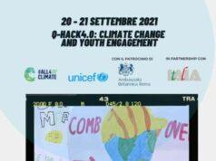 UNICEF Italia, in partnership con IAIA Italia