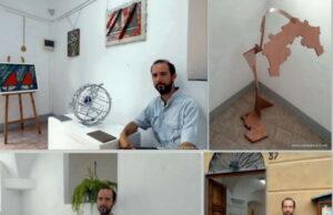 Conclusa la mostra di Francesco Balbo
