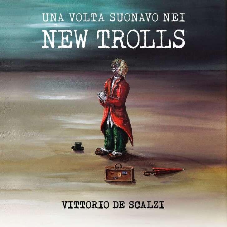 Vittorio De Scalzi riceverà il Premio Tenco
