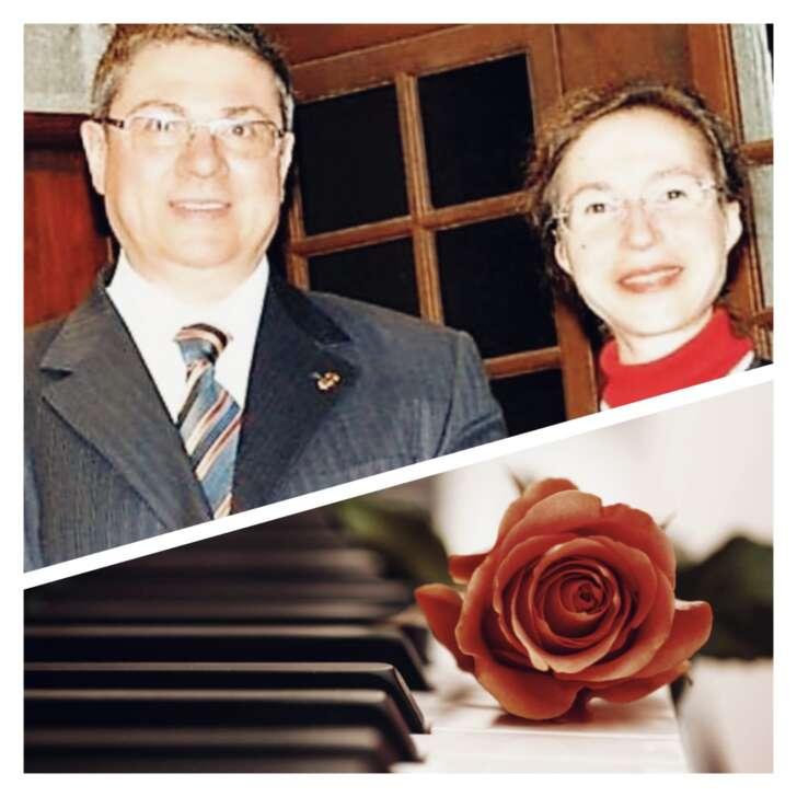 Il Duo Florestano Rossomandi in concerto