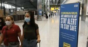 Stop green pass in Uk, Andreoni: Non facciamo come loro, pericoloso