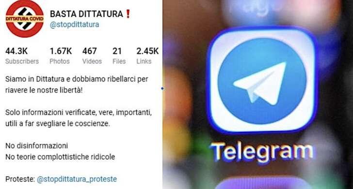 Chiusa la chat di Basta Dittatura! Altra attaccata da hackers