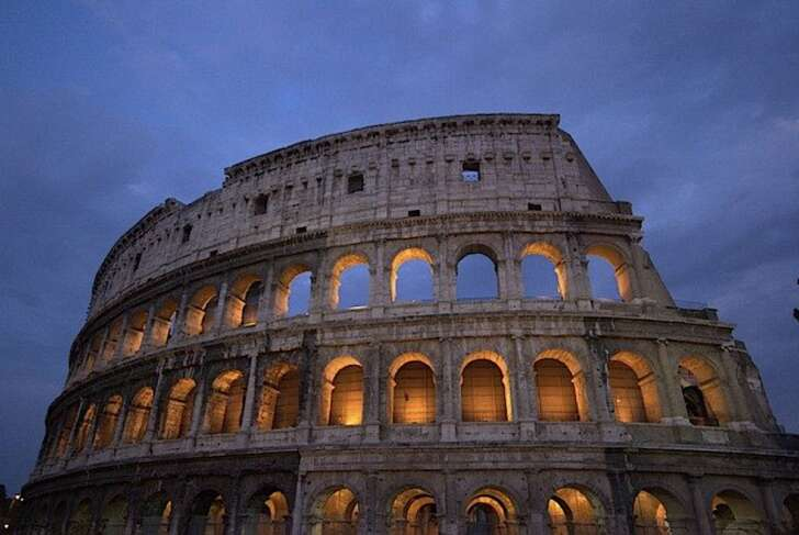 Visitare le città d'arte del centro Italia a settembre