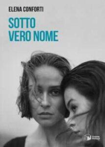 Elena Conforti presenta il suo primo libro