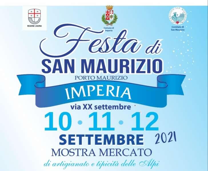 Continua la Festa di San Maurizio
