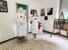 Alla CRI De Angelis boom di visitatori