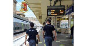 Era ricercato da oltre un anno, arrestato nella stazione di Brignole