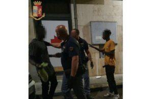 Controlli antidroga alla Spezia, 2 senegalesi denunciati e due italiani segnalati