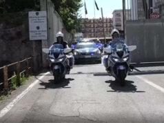 Rapinatori trasfertisti di gioielli, la Stradale arresta tre malviventi
