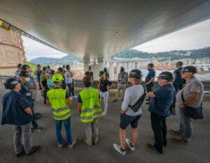 Un viaggio di formazione verso Genova