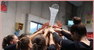Chiude il campionato di pallavolo di Carcare