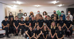 Un nuovo anno per la scuola di recitazione del Teatro Nazionale di Genova