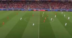 Qualificazioni mondiali   A reti inviolate Svizzera-Italia