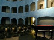 Teatro Sacco di Savona, sabato 25 settembre: Café des Arts