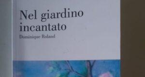 Dominique Roland presenta il nuovo romanzo