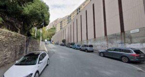 San Teodoro, brutto incidente in via Ferrara: sei i feriti