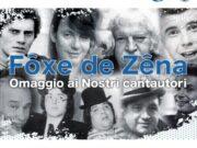 A Genova l'evento Foxe de Zêna