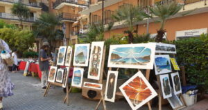 A Loano torna il mercato dell'antiquariato