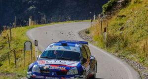 New Racing for Genova a tutto campo