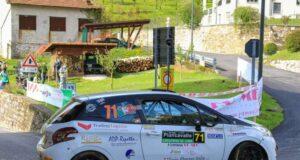 Impegni rallystici per la New Racing for Genova