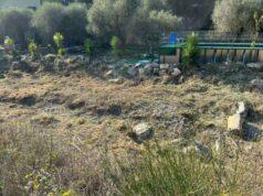 Sicurezza dei corsi d'acqua a San Bartolomeo