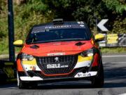 Ottimi risultati per Lanterna Corse Rally Team