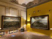 Prorogata mostra a Palazzo Lomellino