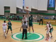 Vittoria per Basket Loano Garassini