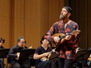 Carlo Aonzo solista a Monreale
