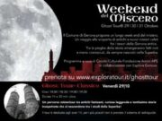 Caruggi, Weekend del Mistero con tour per tutti