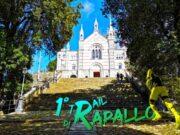 Domenica nasce in grande il Trail di Rapallo