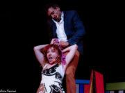 In scena al teatro Sipiario Strappato