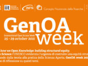 Genova tra innovazione e scienza