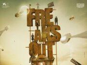 """Il 12 Novembre esce la s.t. del film """"Freaks Out"""""""
