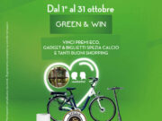 Ultima settimana di Green & Win
