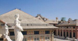Nuovo evento a Palazzo della Meridiana