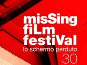 Torna il Missing Film Festival a Genova