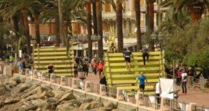 Rea Palus Race,via Don Minzoni a Rapallo