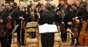 """Ritornano a Rapallo i concerti della """"Jean Sibelius"""""""