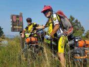 Sondaggio sull'uso della bici a Genova