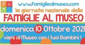 Tornano le Famiglie al Museo a Sestri Levante