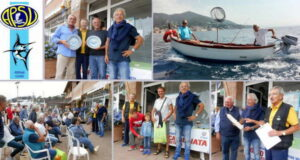 A Varazze il Trofeo Roccatagliata